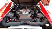 Picture of 1991 Ferrari 348, engine