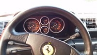 Picture of 1991 Ferrari 348, interior