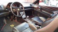 Picture of 1991 Ferrari 348, interior