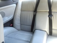 Picture of 1997 BMW 3 Series 328i Convertible, interior