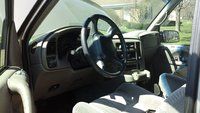 Picture of 2002 Chevrolet Astro LS AWD, interior