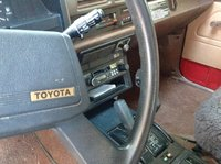 Picture of 1986 Toyota 4Runner 2 Dr SR5, interior