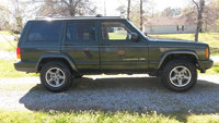 Picture of 1998 Jeep Cherokee 4 Dr Classic, exterior, gallery_worthy