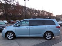 Picture of 2015 Toyota Sienna L 7-Passenger
