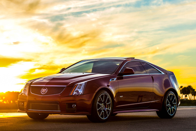 2013 cadillac cts v coupe pictures cargurus. Black Bedroom Furniture Sets. Home Design Ideas