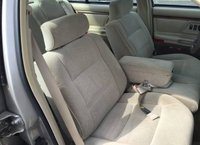 Picture of 1997 Oldsmobile Eighty-Eight 4 Dr LS Sedan, interior