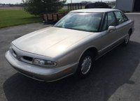 Picture of 1997 Oldsmobile Eighty-Eight 4 Dr LS Sedan, exterior
