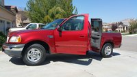 Picture of 1999 Ford F-150 XLT Extended Cab LB, exterior