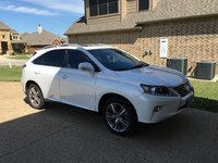 Picture of 2015 Lexus RX 350 FWD, exterior, gallery_worthy