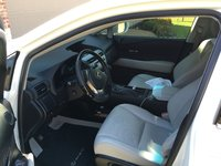 Picture of 2015 Lexus RX 350 FWD, interior, gallery_worthy