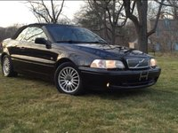 Picture of 2002 Volvo C70 HT Turbo Convertible, exterior
