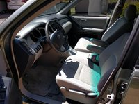 Picture of 2004 Toyota Highlander Base, interior, gallery_worthy