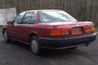 Picture of 1993 Honda Accord DX, exterior, gallery_worthy
