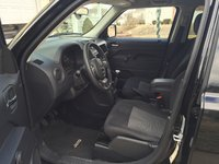 Picture of 2015 Jeep Patriot Sport, interior, gallery_worthy