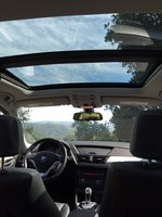 Picture of 2013 BMW X1 sDrive28i, interior
