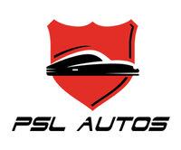 PSL Autos logo