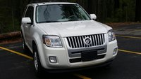 Picture of 2011 Mercury Mariner Premier 4WD, exterior