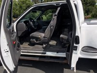 Picture of 1999 Ford F-150 XLT 4WD Extended Cab Stepside SB, interior