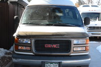 Picture of 2002 GMC Savana G1500 SLT Passenger Van