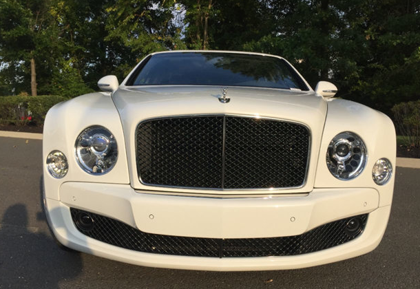 Picture of 2016 Bentley Mulsanne