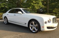 Picture of 2016 Bentley Mulsanne, exterior