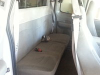 Picture of 1999 Ford F-150 Work Extended Cab LB, interior