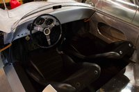Picture of 1960 Porsche 356, interior