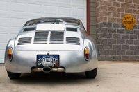 1960 Porsche 356 Picture Gallery