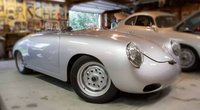 Picture of 1960 Porsche 356, exterior