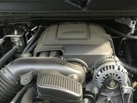 Picture of 2013 Chevrolet Tahoe LTZ, engine