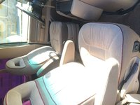Picture of 1995 Ford E-150 Chateau Club Wagon, interior