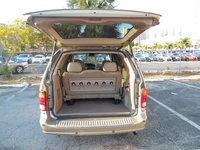 Picture of 1999 Ford Windstar 4 Dr SE Passenger Van, interior