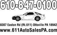 611 Auto Sales logo
