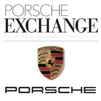 The Porsche Exchange logo