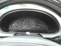 Picture of 1999 Chevrolet Metro 4 Dr LSi Sedan, interior