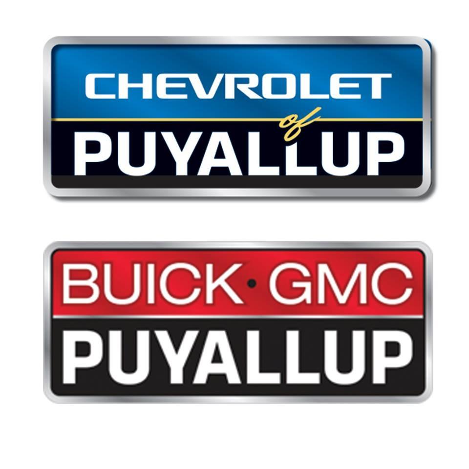 Chevrolet Buick Gmc Of Puyallup Puyallup Wa Read