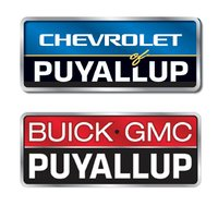 Chevrolet Buick GMC of Puyallup logo