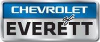 Chevrolet of Everett logo