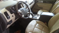 Picture of 2008 Lincoln MKX Base, interior
