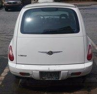 Picture of 2009 Chrysler PT Cruiser Base, exterior