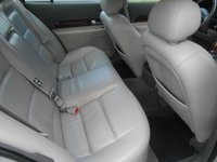 Picture of 2000 Lincoln LS V6, interior