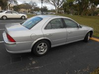 Picture of 2000 Lincoln LS V6, exterior, gallery_worthy