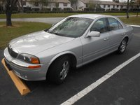 Picture of 2000 Lincoln LS V6, exterior
