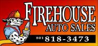 Firehouse Auto Sales logo