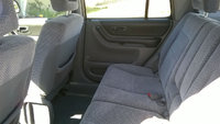 Picture of 1997 Honda CR-V LX AWD, interior, gallery_worthy