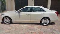 Picture of 2014 Cadillac CTS 2.0T Luxury AWD, exterior, gallery_worthy