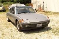 Picture of 1970 Porsche 914, exterior, gallery_worthy