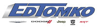 Ed Tomko Chrysler Inc logo