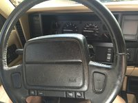Picture of 1996 Jeep Cherokee Sport 4-Door 4WD, interior, gallery_worthy