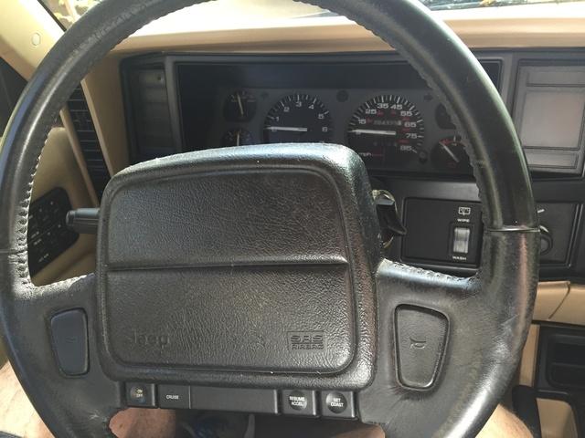 Jeep ...